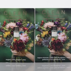 CLEAN Reserve chooses Aptar Easy Clip Card for Avant Garden Collection
